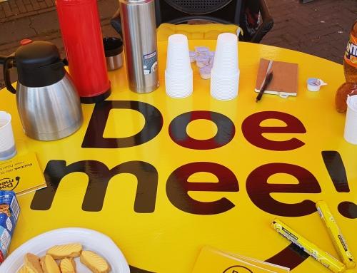 Doe mee! sluit zomertoer af in Kinderdijk en Nieuw Lekkerland