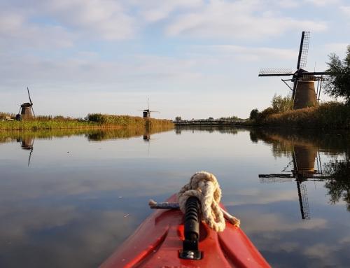 Blij met perspectief voor Kinderdijk, communicatie met inwoners moet beter!
