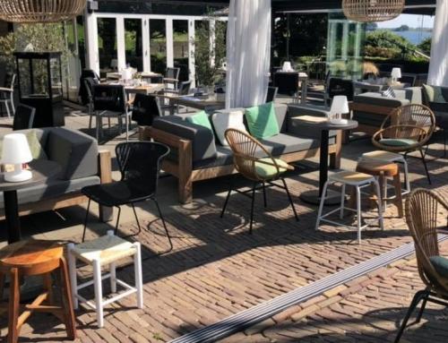 Doe mee! zwaar teleurgesteld over beperkte openstelling terrassen in Molenlanden