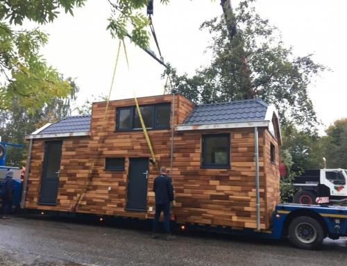 Tiny en small houses, hoe staan wij daar in als Doe mee!