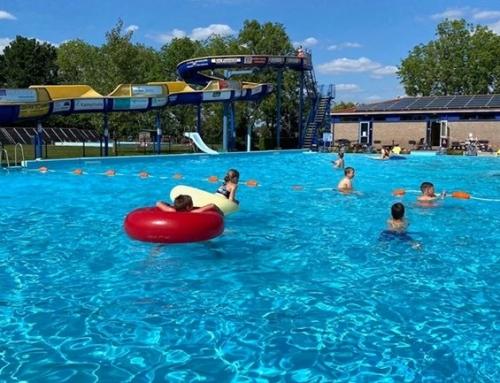 Experiment met verzelfstandiging Giessenlandse zwembaden en voetbalverenigingen is voorbij.