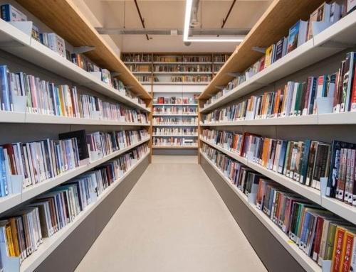 Grote stap voorwaarts voor bibliotheekwerk Molenlanden